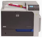 HP Color LaserJet Enterprise CP4525dn Driver Download