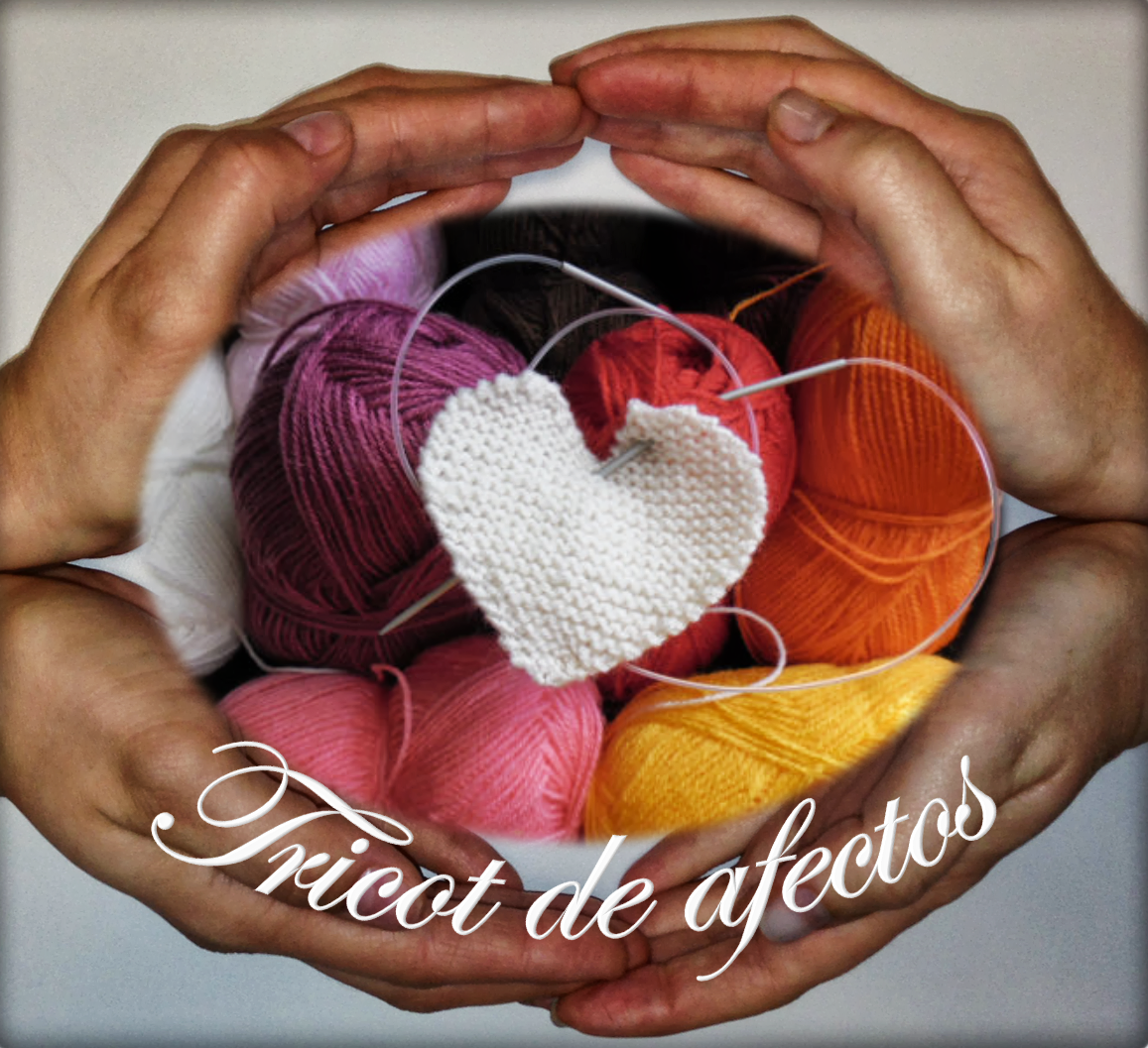 Tricot de Afectos  /  Knitted Affections