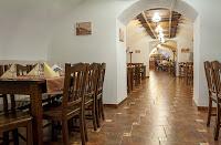 Vila Weidner restaurant