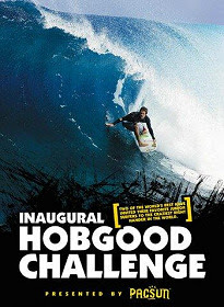 Inaugural Hobgood Challenge