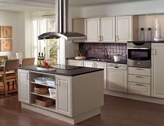 Small Kitchen Islands