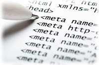 tips membuat meta tag, meta tag
