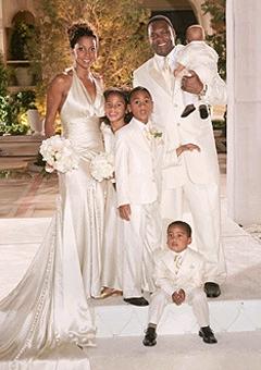 Lisa gistis wedding