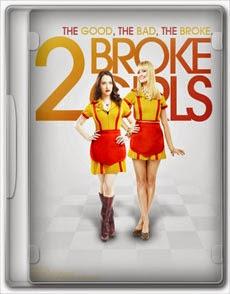 2 Broke Girls 3ª e 4ª Temporada