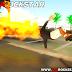 GTA SA - Mod Voar Longe em Explosões