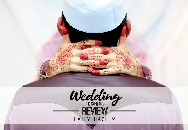Inai-Kahwin