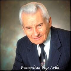 ASOCIACION EVANGELISTICA CRISTO VIENE