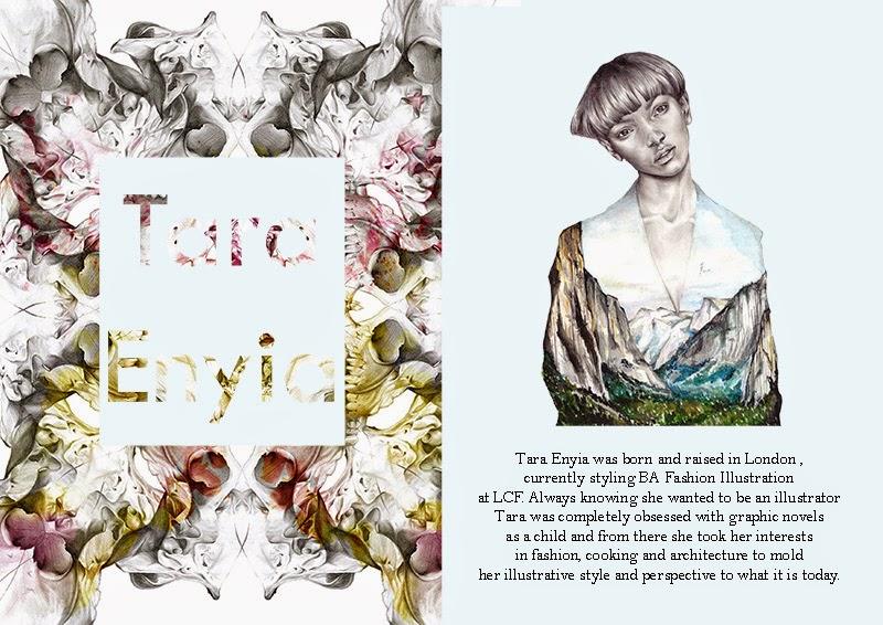 Tara Kit Magazine
