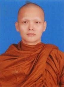 Masa Muda Y.M Bhante Candasilo Thera STAB BODHI DHARMA