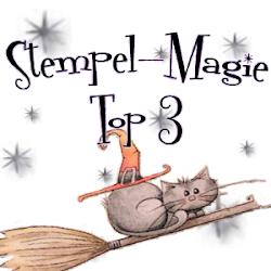 Top 3 Stempel-magie challenge 112