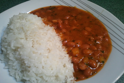 You Be the Cook: Puerto Rican Style Beans