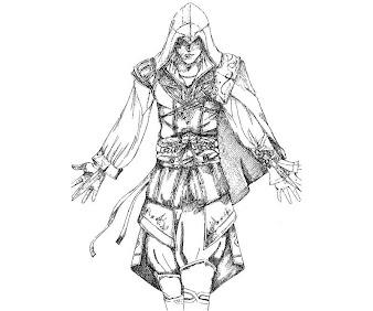 #10 Assassin