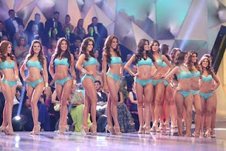 Reinado de Belleza de Colombia En vivo será transmitido por Canal RCN Online
