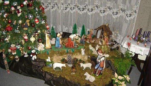 Blackrainbow Christmas Trees Around The World