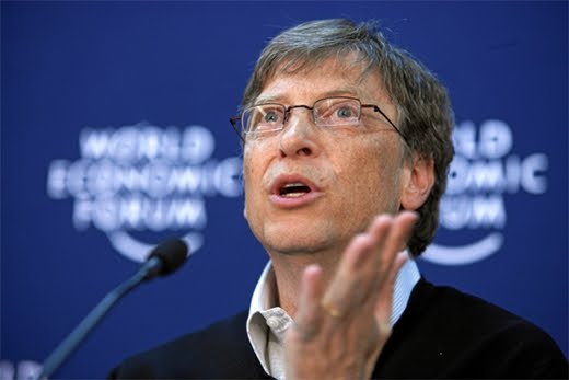 The Bill and Melinda Gates Foundation combined the three already established ...