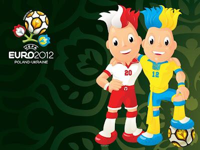 Predeksi Piala Eropa 2012