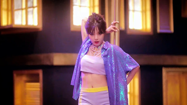 4minute Hyuna Whatcha Doin' Today