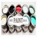 funky junk sisters paint