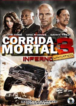 corrida Download   Corrida Mortal 3 UNRATED   AVI Dual Áudio + RMVB Dublado (2013)