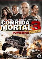 Corrida Mortal 3 – DVDRip AVI Dual Áudio