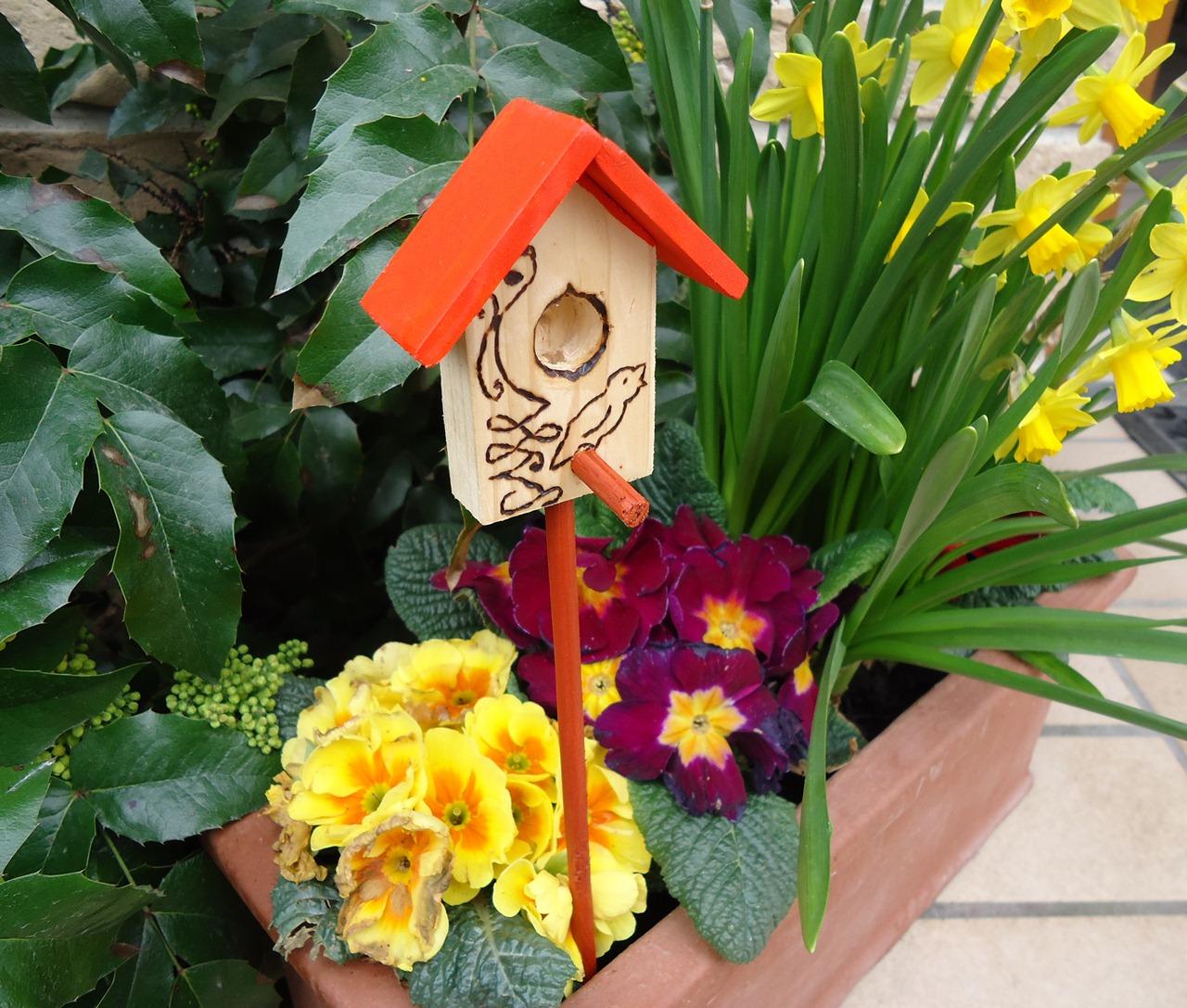 Garten Gestallten mit nett design für ihr haus ideen