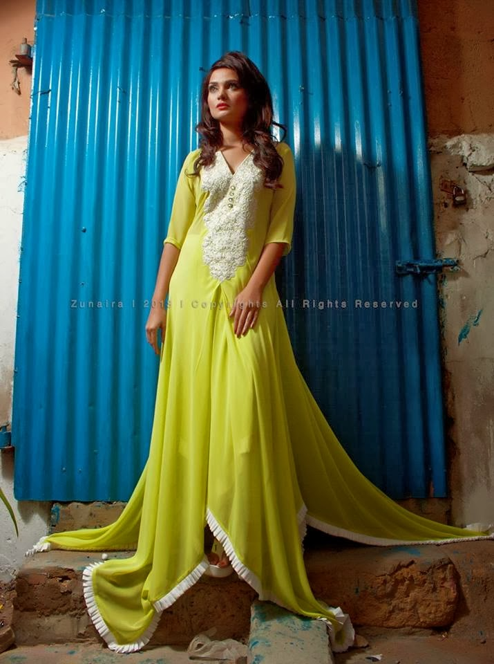Latest Fashion 2014 Pakistani Fashion 2014 At I Luv: pakistani fashion designers