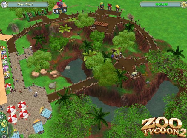 Download Zoo Tycoon: Complete Collection (Windows) - My ...