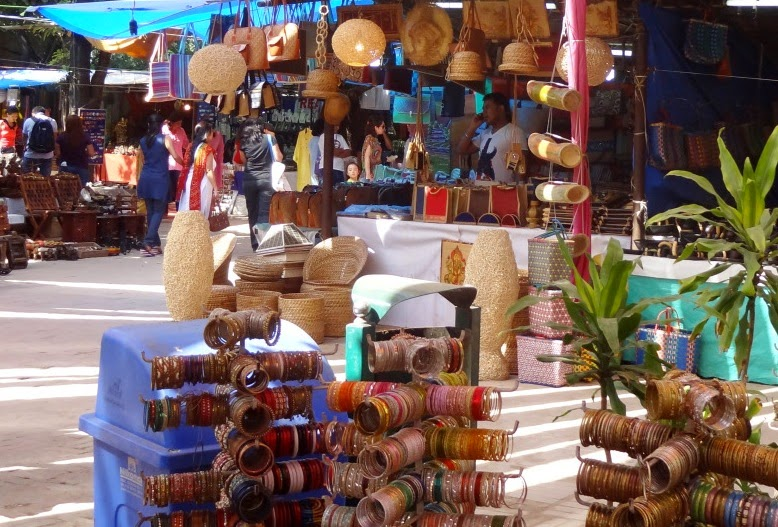 10 Things To Do At Dilli Haat Delhi Stylish By Nature By Shalini