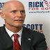 Τον αριθμό «ροζ γραμμής» αντί για τον αριθμό πληροφοριών για την μηνιγγίτιδα έδωσε κατά λάθος στη δημοσιότητα ο κυβερνήτης της Φλόριντα!!