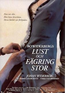 Ver online: La belleza de las cosas (All Things Fair / Lust och fägring stor) 1995