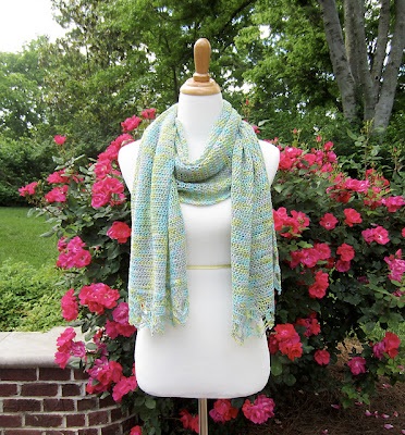 free crochet summer wrap pattern