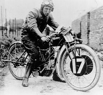 Les Pilotes Indian Franklin+1911+TT
