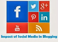 Social Media Followers and Likes Impact for a Blog or Website