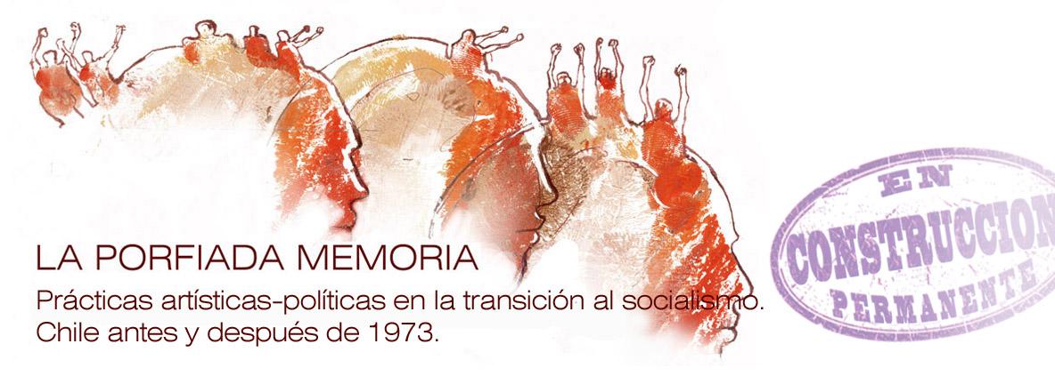 LA PORFIADA MEMORIA
