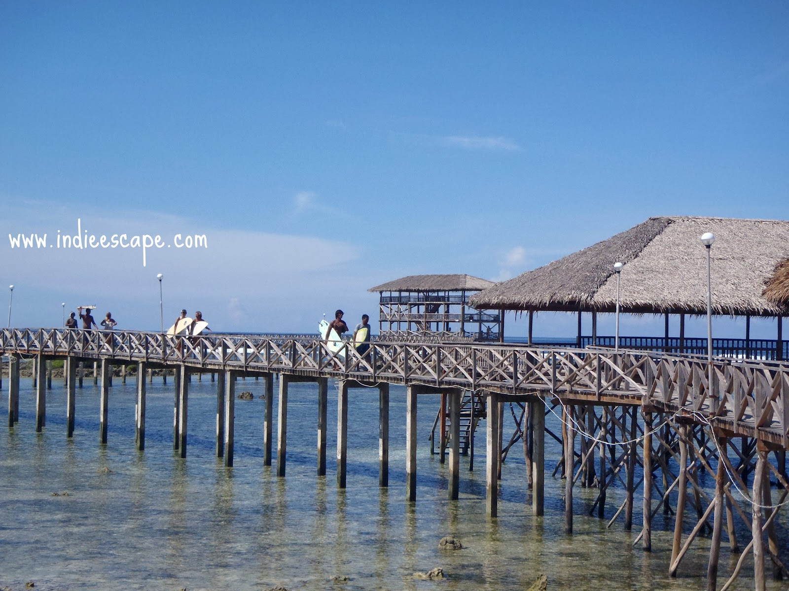 siargao island tour itinerary 3 days indie escape
