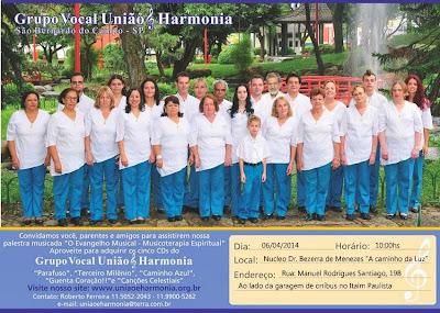 União & Harmonia