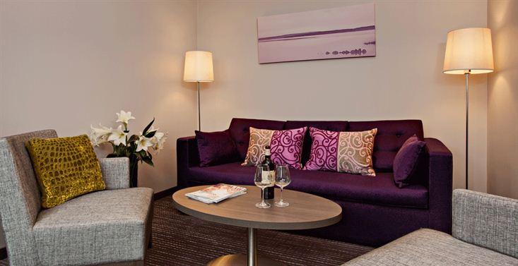 coop tilbud hotell stockholm