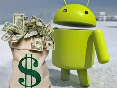 Peluang Bisnis Modal Android Menguntungkan Omzet 3 juta Perbulan