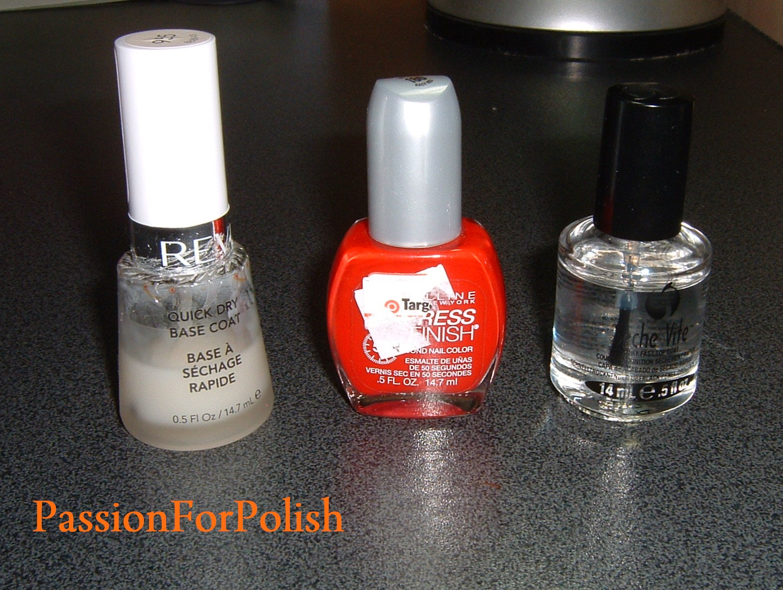 PassionForPolish: How To: Painting Your Nails