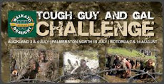 Tough Guy & Gal Challenge - 11 August