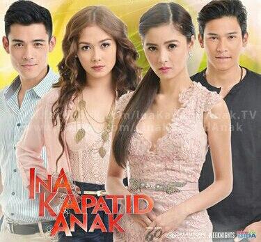 National TV Ratings (June 5-6): Ina Kapatid Anak Hits 39.6% Nationwide