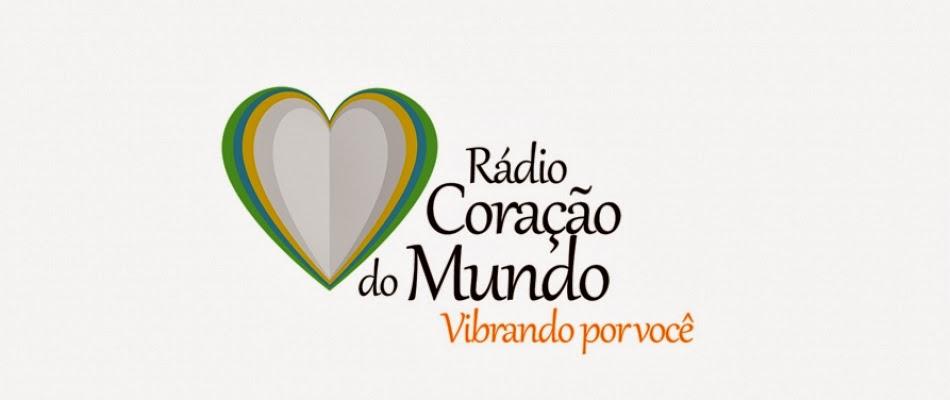 Rádio Coração do Mundo
