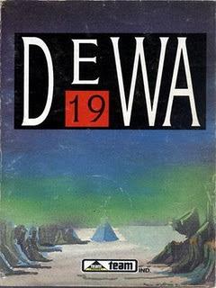 Dewa 19 album Dewa 19 (1992)