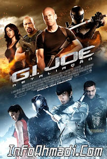 Download Film G.I. Joe 2 : Retaliation (2013) Subtitle Indonesia