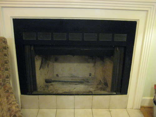 How To Clean Out A Fireplace And Chimney