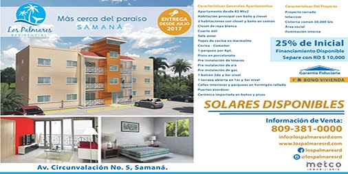 Residencial Palmares