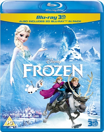 download frozen movie 480p