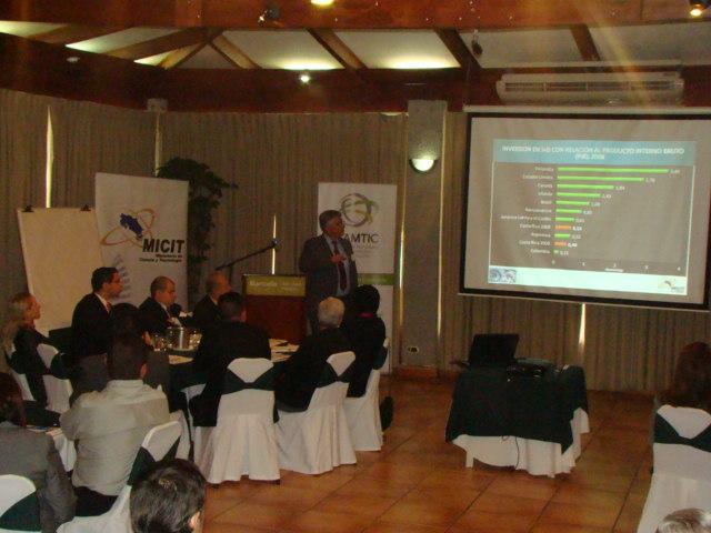 TICs en Costa Rica