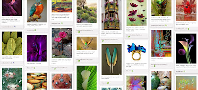 GalleriaLinda Handmade Jewelry Design Process