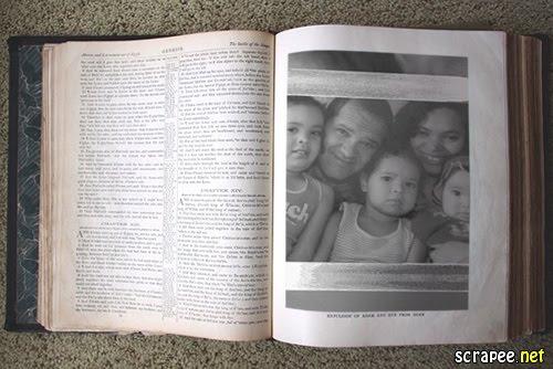 Família Projeto de Deus!